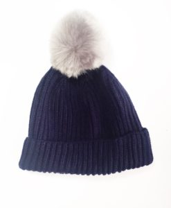 Pom Beanie for Sale.