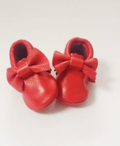 line of reads - shoe for babies